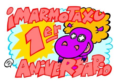 marmotaxu